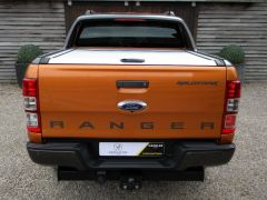 FORD RANGER 3.2 TDCi Wildtrak Double Cab Pickup Auto 4WD 4dr (EU6) - 618 - 20