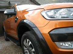 FORD RANGER 3.2 TDCi Wildtrak Double Cab Pickup Auto 4WD 4dr (EU6) - 663 - 23