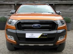 FORD RANGER 3.2 TDCi Wildtrak Double Cab Pickup Auto 4WD 4dr (EU6) - 618 - 3
