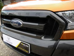 FORD RANGER 3.2 TDCi Wildtrak Double Cab Pickup Auto 4WD 4dr (EU6) - 734 - 6