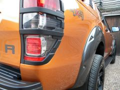FORD RANGER 3.2 TDCi Wildtrak Double Cab Pickup 4WD (s/s) 4dr (EU6) - 650 - 14
