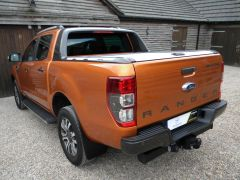 FORD RANGER 3.2 TDCi Wildtrak Double Cab Pickup Auto 4WD 4dr (EU6) - 618 - 21