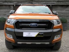 FORD RANGER 3.2 TDCi Wildtrak Double Cab Pickup Auto 4WD 4dr (EU6) - 734 - 4