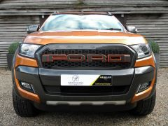 FORD RANGER 3.2 TDCi Wildtrak Double Cab Pickup 4WD (s/s) 4dr (EU6) - 650 - 3