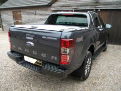 FORD RANGER 3.2 TDCi Wildtrak Double Cab Pickup 4WD 4dr (EU6) - 555 - 18