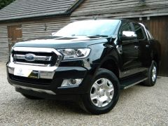 FORD RANGER 2.2 TDCi Limited 1 Double Cab Pickup 4WD (s/s) 4dr (EU6) - 621 - 1