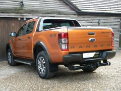 FORD RANGER 3.2 TDCi Wildtrak Double Cab Pickup Auto 4WD 4dr (EU6) - 663 - 21