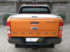 FORD RANGER 3.2 TDCi Wildtrak Double Cab Pickup Auto 4WD 4dr (EU6) - 734 - 20