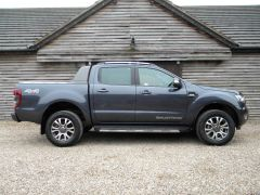 FORD RANGER 3.2 TDCi Wildtrak Double Cab Pickup 4WD 4dr (EU6) - 555 - 26
