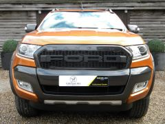 FORD RANGER 3.2 TDCi Wildtrak Double Cab Pickup Auto 4WD 4dr (EU6) - 663 - 4