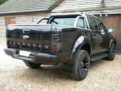 FORD RANGER 3.2 TDCi DERANGED Wildtrak Double Cab Pickup Auto 4WD 4dr (EU6) - 632 - 19