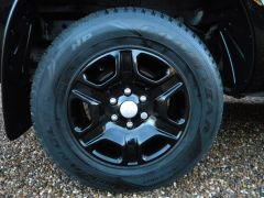 FORD RANGER 2.2 TDCi Black Edition SIP Double Cab Pickup Auto 4WD 4dr (EU6) - 673 - 33