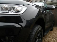 FORD RANGER 2.2 TDCi Black Edition SIP Double Cab Pickup Auto 4WD 4dr (EU6) - 673 - 22