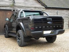 FORD RANGER 3.2 TDCi DERANGED Wildtrak Double Cab Pickup Auto 4WD 4dr (EU6) - 632 - 21