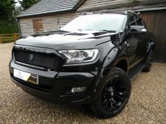 FORD RANGER 3.2 TDCi DERANGED Wildtrak Double Cab Pickup 4WD (s/s) 4dr (EU6) - 568 - 1
