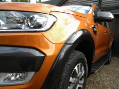 FORD RANGER 3.2 TDCi Wildtrak Double Cab Pickup Auto 4WD 4dr (EU6) - 663 - 22