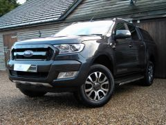 FORD RANGER 3.2 TDCi Wildtrak Double Cab Pickup Auto 4WD 4dr (EU6) - 683 - 1