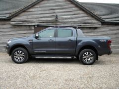 FORD RANGER 3.2 TDCi Wildtrak Double Cab Pickup 4WD 4dr (EU6) - 555 - 27