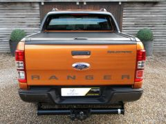 FORD RANGER 3.2 TDCi Wildtrak Double Cab Pickup Auto 4WD 4dr (EU6) - 663 - 20