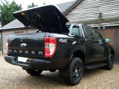 FORD RANGER 2.2 TDCi Black Edition SIP Double Cab Pickup Auto 4WD 4dr (EU6) - 673 - 20