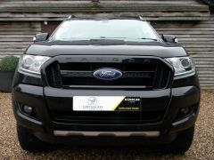 FORD RANGER 2.2 TDCi Black Edition SIP Double Cab Pickup Auto 4WD 4dr (EU6) - 673 - 4