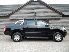 FORD RANGER 2.2 TDCi Limited 1 Double Cab Pickup 4WD (s/s) 4dr (EU6) - 621 - 2