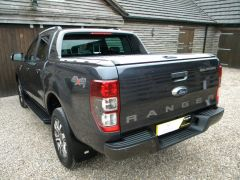 FORD RANGER 3.2 TDCi Wildtrak Double Cab Pickup 4WD 4dr (EU6) - 555 - 20