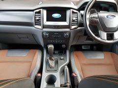 FORD RANGER 3.2 TDCi Wildtrak Double Cab Pickup Auto 4WD 4dr (EU6) - 663 - 10