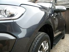 FORD RANGER 3.2 TDCi Wildtrak Double Cab Pickup 4WD 4dr (EU6) - 555 - 21