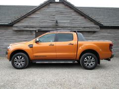 FORD RANGER 3.2 TDCi Wildtrak Double Cab Pickup Auto 4WD 4dr (EU6) - 618 - 26