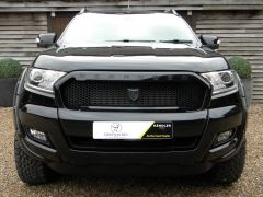 FORD RANGER 3.2 TDCi DERANGED Wildtrak Double Cab Pickup Auto 4WD 4dr (EU6) - 632 - 4