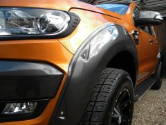 FORD RANGER 3.2 TDCi Wildtrak Double Cab Pickup 4WD (s/s) 4dr (EU6) - 650 - 12