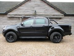 FORD RANGER 3.2 TDCi DERANGED Wildtrak Double Cab Pickup Auto 4WD 4dr (EU6) - 632 - 27