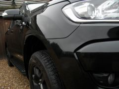 FORD RANGER 2.2 TDCi Black Edition SIP Double Cab Pickup Auto 4WD 4dr (EU6) - 673 - 23