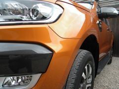 FORD RANGER 3.2 TDCi Wildtrak Double Cab Pickup Auto 4WD 4dr (EU6) - 618 - 22